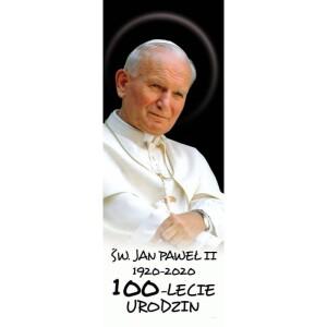 Św. Jan Paweł II 100 lecie urodzin